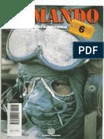 Revista COMANDO Tecnicas de Combate -Y-Supervivencia 6