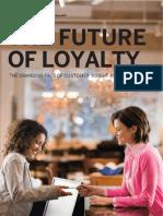 future of loiality