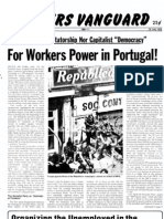Workers Vanguard No 73 - 18 July 1975