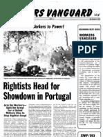 Workers Vanguard No 75 - 29 August 1975