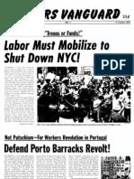 Workers Vanguard No 81 - 17 October 1975