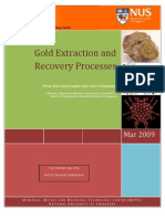 Gold Extraction Ebook