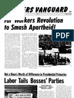 Workers Vanguard No 99 - 5 March 1976