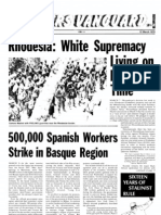 Workers Vanguard No 100 - 12 March 1976