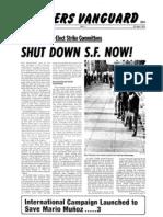 Workers Vanguard No 106 - 23 April 1976