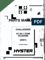 H1.50XM (D001)