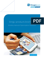 DingLi MOS Measurement Tool