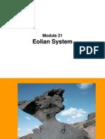 Module 21 - Eolian System.pdf