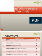 DNA2Life.com - Congenital heart Disease - A case study