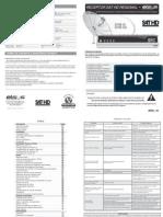 103279462 SAT HD Compact Manual