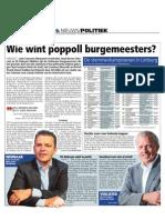 HBVL 31/01/'13 - Poppoll burgemeesters
