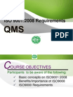 ISO 9001 PPT