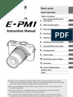 EPM1 Manual