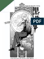 Kuroshitsuji (Black Butler) Volume 15