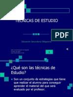 1tcnicasdeestudio-090527112828-phpapp01