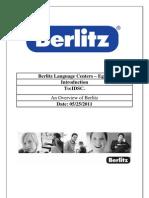 level berlitz test