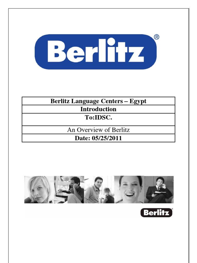 level berlitz test conversation test assessment rh fr scribd com