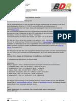 Amtliche_Anmeldeverfahren MTB DHI - Weltcup 2013