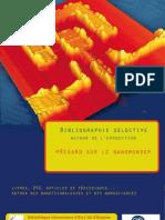 Biblio Nanomonde BUEvry