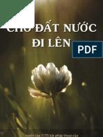Cho Dat Nuoc Di Len
