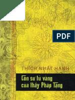 Con Su Tu Vang Cua Thay Phap Tang