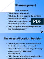 mbaasset allocation -2.ppt