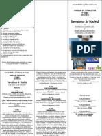Viagem de Finalistas 9º - Folheto PDF