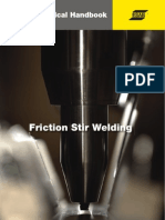 FSW Technical Handbook