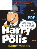 The Last Night On The Beat by Harry the Polis