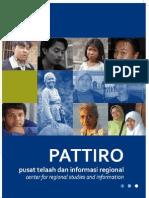 Profil PATTIRO 2007