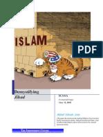 Demystifying JIhad