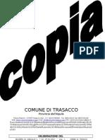 CONVENZIONE GESTIONE ASSOCIATA INTERCOMUNALE POLIZIA MUNICIPALE