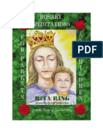 Children's Rosary Book 4.0 - Cathy Ring