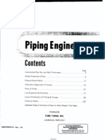 Tube Turns INC. - Piping Engineering