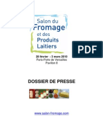 Dp Fromage 2010