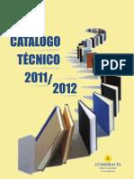 Catálogo de Livros 2013