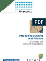 Funding & Finance