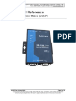 410078 RevA Modbus Translator Tech Ref