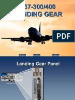 Landing Gear R 01