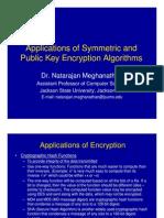 PKI enkripcija