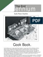 Xp Cookbook