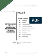 Capitulo 8 Manual Del Entrenador