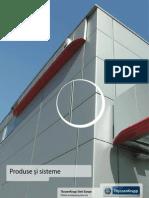 Catalog Produse - 2012 - Nou