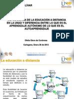 Aprendizaje Autónomo  y Autoaprendizaje. ppt.ppt