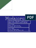 Invitation Monacopolis