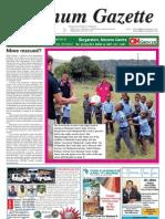 Platinum Gazette 01 February 2013