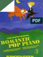 HGH-Romantic Pop Piano - Vol. 03 (Easy)