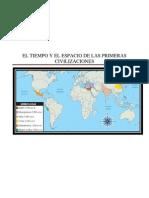 EL TIEMPO Y EL ESPACIO DE LAS PRIMERAS CIVILIZACIONES 2.pdf