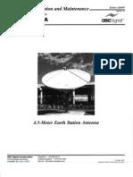 antenna installation manual
