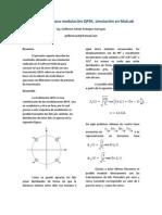 Bit Error Rate para modulación QPSK, Guillermo ARB.pdf
